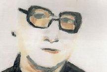 Luc Tuymans - painter