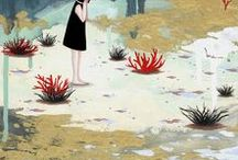 Mandy Cao - painter