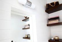 Scandinavian Bathroom Lamps / Collection of bathroom lamps by Sessak
