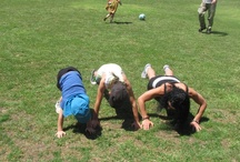 Family Fitness Fun / This is how we say fit whilst having fun with the family.