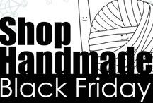 2012 Handmade Holiday Show / Skip the Mall and shop at McCaw Hall Friday Nov 23 and Saturday Nov 24