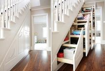 Special and functional stairs / Found images worthy to be shared