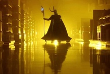 Loki'd / by Alison Lamm