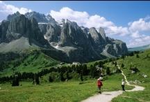 Alpy - Opcja 2 - Dolomity