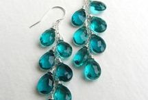 etsyRAIN Jewels!