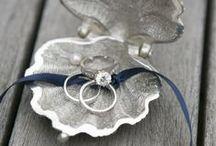 Beach Wedding / A beach wedding would be like a waking dream. / by Florida-BeachRentals.com