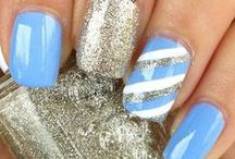 Nails / by Melissa Martin