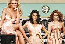 Desperate Housewives / by Shakiro