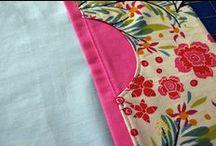 October Swap - Pillowcases / Pillowcase Inspiration