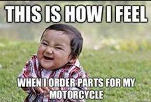 Bike Memes