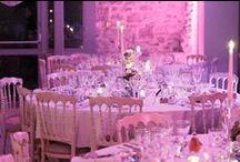 Décorations de salle by Jour de Prestige décoratrices Mariage