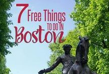 USA - BOSTON