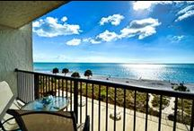 Beach Vacation Condos / Beautiful beach property accommodations