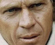Steve McQueen the coolest / 24 March 1930 - 7 November 1980