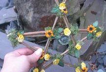 Ostara & Easter / Blessings, rituals and more celebrating Ostara and Easter
