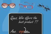 Eyedo Questioner / Eyedo Questioner