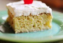 Latin American Desserts