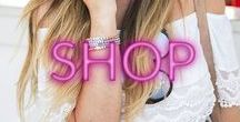 Girls Who Shop / At LWP we're just like most girls- self proclaimed shopaholics. Check this board out for our favorite style pics daily.