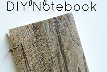 Ancestral Skills - Bookbinding