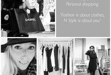 N Style F/W 2017 High Street picks
