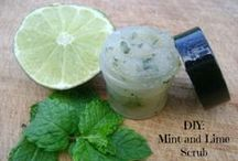 DIY skin stuff / by mary jo davies