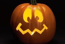 Halloween / by Caitlin Maag