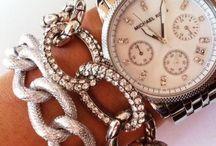 Jewellery / by Jane Sartain