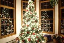 Christmas / No place like home for the holidays!