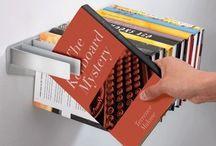 """Organized clutter deterrent """"ocd"""""""