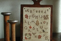 CROSS STITCH. LOVE / I started cross stitching in 2011, and became obsessed immediately.  This board represents my taste in cross stitching, my favourite pieces, enjoy!:-)