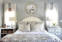 Bedroom Ideas / My dream home/bedroom