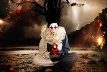 Creepy Carnival / something strange, something creepy