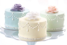 just cake / by mary jo davies