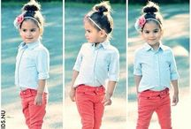 Baby-Girl / Ideas for Tiare