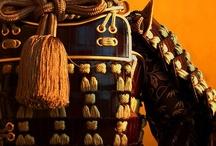 Samurai Armor and Stuff