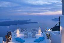Beautiful Destinations / Bucket list destinations