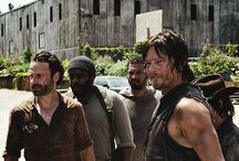 The Walking Dead / Love the acting...