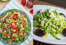 Gluten Free//Low Carb//Paleo// Healthier Options