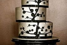 wedding cakes / by Ann Piumi
