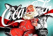 Coke is it! / by Gee Man