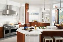 Kitchen Inspiration - Contemporary