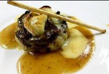 Gastronomía / Gastronomy