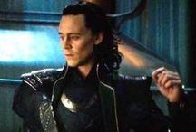 Loki / the god of mischief