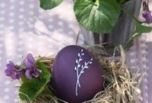 HOLIDAY - Easter & Spring / by Olivia's Garden