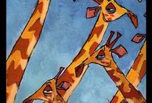 Animals Design & Illustration