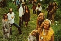 Bohemian&Gypsy Lifestyle