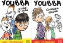 Plans de leçons: 4e-6e année / Les plans de leçons sont basés sur des livres populaires auprès des enfants et traitent de nombreux enjeux et sujets.