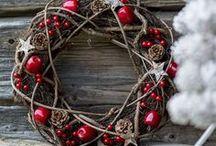 Christmas Floristic, Christmas Wreaths