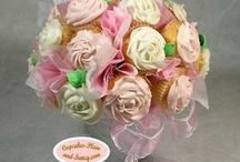 EDIBLE BOUQUETS AND CENTERPIECES / by Linda L. Kelley
