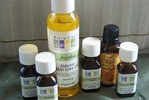 Essential oils and potpourri